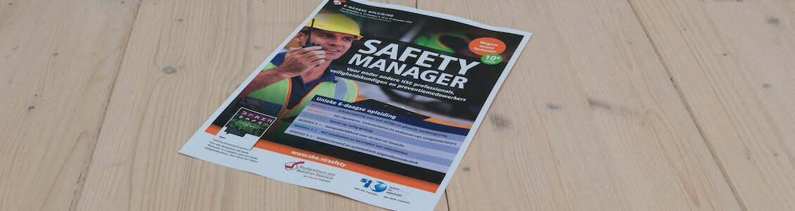 Opleiding Safety Manager